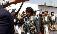 """معارك """"جبهة نهم"""" تسفر عن مقتل ما لا يقل عن 13 عنصرًا من مليشيات """"الحوثي"""": اشتدت وتيرة المعارك الميدانية، اليوم الجمعة، بين قوات الجيش…"""