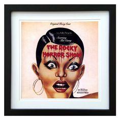 Rocky Horror Show | Rocky Horror Show Soundtrack Album | ArtRockStore