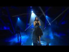 eurovision 2015 heroes sweden