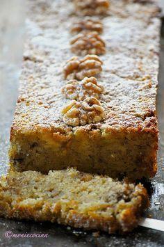 No Bake Desserts, Dessert Recipes, Dessert Ideas, Bolo Fit, Healthy Food Alternatives, Tummy Yummy, Fruit Bread, Pastry Cake, Banana Bread Recipes