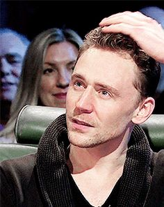 there's something oddly attractive about his gif. i don't know what it is BUT thank you top gear for providing it