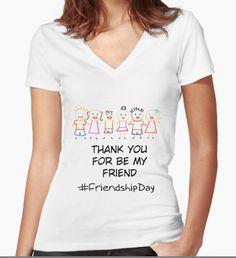 30/07/2016 Giornata Internazionale dell'Amicizia.  'Thank You For Be My Friend'  http://www.redbubble.com/people/celesten/works/22556728-friendship-day?asc=u&ref=recent-owner #friendshipday #international #friend #friends #bestfriend #friendforever #bff #bestfriendforever