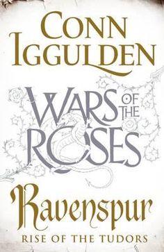 Het laatste boek van deze fantastische serie over de Rozenoorlogen.
