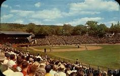 baseball hall of fame game,cooperstown Double Day Field