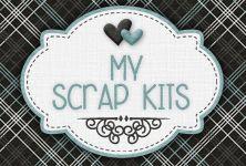 My Scrap Kits ♥