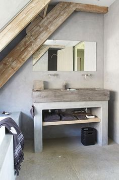 10 OF THE MOST BEAUTIFUL BATHROOM SINKS MADE OF STONE | THE STYLE FILES
