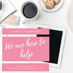 We are here to help! // We plan for birthdays themed parties bridal showers baby showers proposals weddings! Email us today to learn more at vancityplanners@gmail.com Bridal Showers, Baby Showers, Themed Parties, Party Themes, Proposals, Planners, Birthdays, Weddings, How To Plan