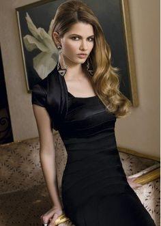 45298305e2b Black Evening Dresses Formal Gowns Black Evening Dresses