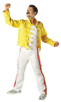 1980s-Freddie-Mercury-Mens-Fancy-Dress-Queen-80s-Celebrity-Popstar-Adult-Costume