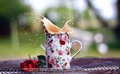 Citate despre iubire si dragoste  FOTOGRAFII Digital Art wallpapers HD: Buna dimineata! Te astept la o cafea! Buna diminea...