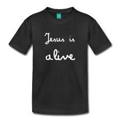 alive, Muslims, muslim clothing, muslimgear, Muslim, Jesus Christ, muslim apparel, islam, Jesus