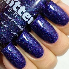 Smitten Polish - Out of the Darkness