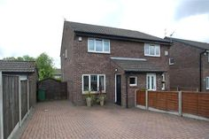 2 bedroom semi detached house for sale in Redford Drive, Bramhall, Cheshire SK7 - 29149196