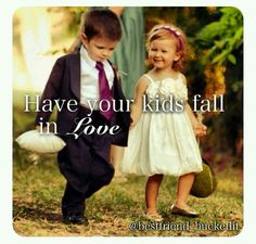 Or your niece and their nephew