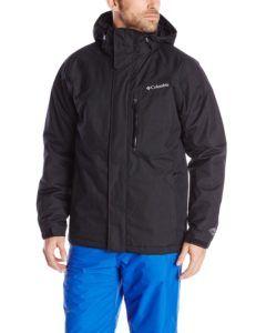 Columbia Sportswear Men's Alpine Action Jacket