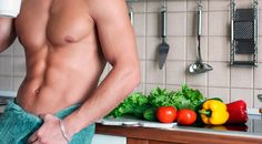 The Clean, Lean Muscle Gain Meal Plan