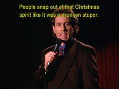Seinfeld Daily