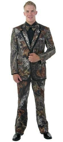 new camouflage tuxedos unique single breasted camo mens wedding suits notched lapel groom wear prom suits for menjacketpantvestbowties5