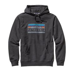 M s Tres Peaks Midweight Hooded Pullover Sweatshirt Patagonia Mens Jacket f763a177be597