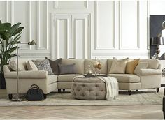 1000 Images About Our Living Room For Sure Sectional