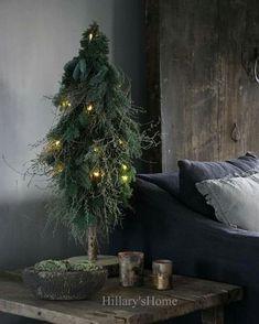 Home - Hillary'sHome Hygge Christmas, Cosy Christmas, Natural Christmas, Merry Little Christmas, Modern Christmas, Green Christmas, Rustic Christmas, Simple Christmas, Christmas Time