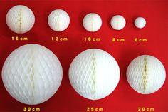 でんぐり★でんぐりボール白30cm1入