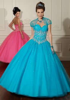 2012 new sweetheart ball gown Quinceanera dress