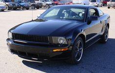 2008 Ford Mustang, Ford Mustang Bullitt, Vehicles, Car, Vehicle, Tools