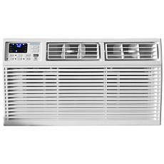 8 000 Btu 115v Compact Slide Out Chasis Air Conditioner Heat Pump With Remote C 7905189 Hsn In 2020 Window Air Conditioner Air Conditioner Compact Air Conditioner