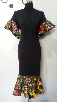 Absolute Best African styles + Where to Shop African Fashion The Absolute Best African styles + Where to Shop African Fashion.The Absolute Best African styles + Where to Shop African Fashion. African Print Dresses, African Dresses For Women, African Wear, African Attire, African Fashion Dresses, African Women, Fashion Outfits, Fashion Styles, Fashion Ideas