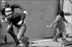 Belfast, 1981 Ian Berry