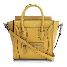 CÉLINE Fashion Designer Purse