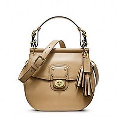 LEGACY LEATHER WILLIS...has to be my next bag.
