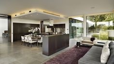 Berkshire house by Gregory Phillips Architect 07