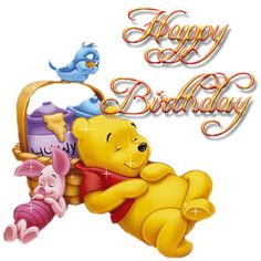 We have collected 20 best happy birthday gif images and animated pictures for you so that your birthday become especially for you. Funny Happy Birthday Gif, Birthday Greetings For Facebook, Happy 17th Birthday, Birthday Wishes For Friend, Happy Birthday Messages, Happy Birthday Quotes, Happy Birthday Images, Birthday Gifs, Birthday Sayings