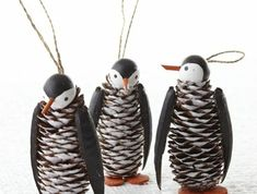 deco-noel-a-faire-soi-meme-pinguins-originaux-a-faire-tout-seul