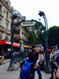 Our Army Life (according to the wife!): 12 Hours in Paris