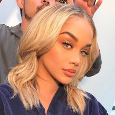 2.4m Followers, 320 Following, 1,248 Posts - See Instagram photos and videos from Jasmine Sanders (@golden_barbie)
