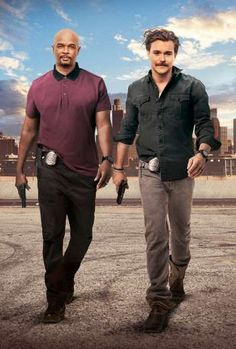 """LETHAL WEAPON (FOX)  -     Fall TV 2017: Shows Premiering and Returning in September  -   Premiere: Sept. 26 8/7c  -   Riggs and Murtaugh are back for a full 22-episode second season of """"Lethal Weapon."""""""
