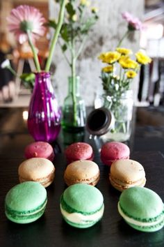 macarons #home #kuponpl