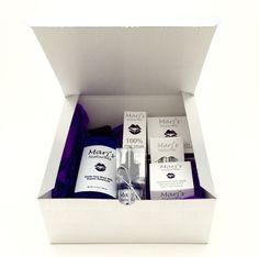 Bella Pummarola: Marj's Naturals International Giveaway - $105 Gift Set