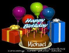 hb Michael