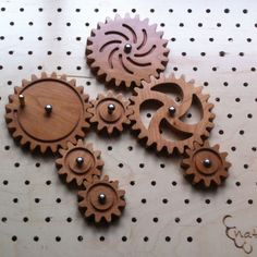 The Imagination Station with Cogs is one of our most unique, flexible and intriguing play pieces. An engineering piece, a puzzle, use the wheels to explore movement. Our design is sized so that it may fit on our shelving, within our Combination Table or on the floor. We and our customers love this piece! Be…