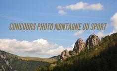 Vous avez passé un bel été? partagez avec nous vos plus belles photos de montagne ou de sport outdoor et tentez de gagner de beaux cadeaux. Faites nous rêver!! ;)