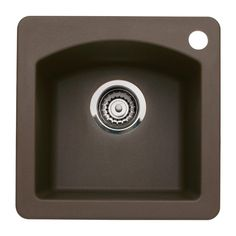 Buy the Blanco 440202 Cafe Brown Direct. Shop for the Blanco 440202 Cafe Brown Diamond Undermount Single Basin Granite Composite Kitchen Sink and save.