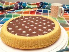 Hobbies For Older Men Cupcake Recipes, Cupcake Cakes, My Favorite Food, Favorite Recipes, Jam Tarts, Sweets Cake, Sweet Tarts, Cake Cookies, Bakery