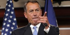 "Speaker John Boehner entered the Hillary Clinton email fray on Tuesday, demanding the former secretary of state turn over her server so an independent third party can take a look. ""I think this is the fairest way to make sure that we have all the facts that belong to the public,"" Boehner said, at a […]"