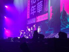 HYYH Onstage Epilogue in Macao #BTSepilogueinMacao ❤ #BTS #방탄소년단