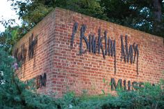 P. Buckley Moss Museum in Waynesboro, Virginia