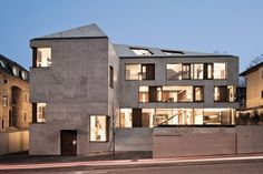 Office Building / Blocher Blocher Partners